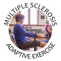 Multiple Sclerosis and Adaptive Exercise