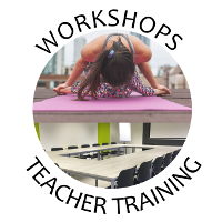 Workshops and Yoga Teacher Training